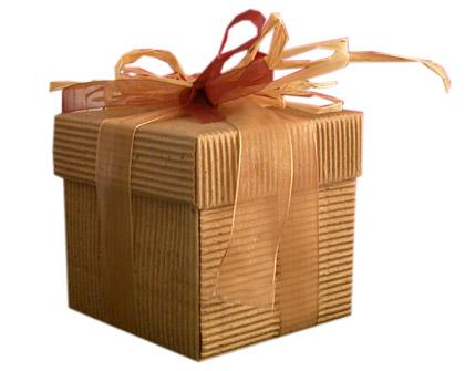 Cajas carton corrugado regalo imagui for Cajas de regalo de carton